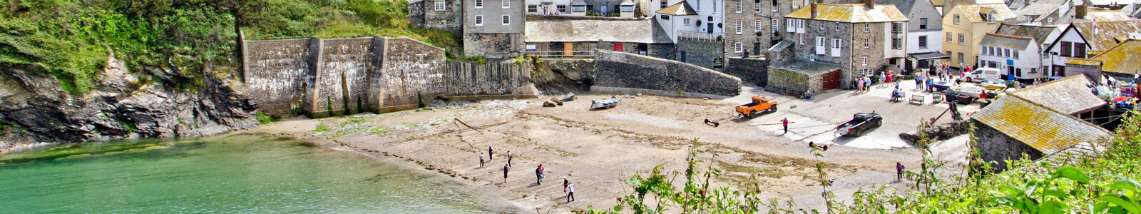 Things to do in Cornwall: Visit Port Isaac