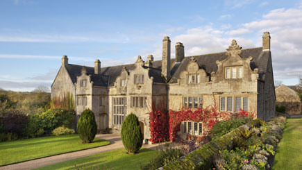 trerice national trust tour