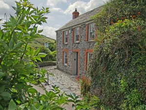 doc martin house port isaac