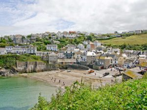 Cornwall Tours: Port Isaac, home of Doc Martin